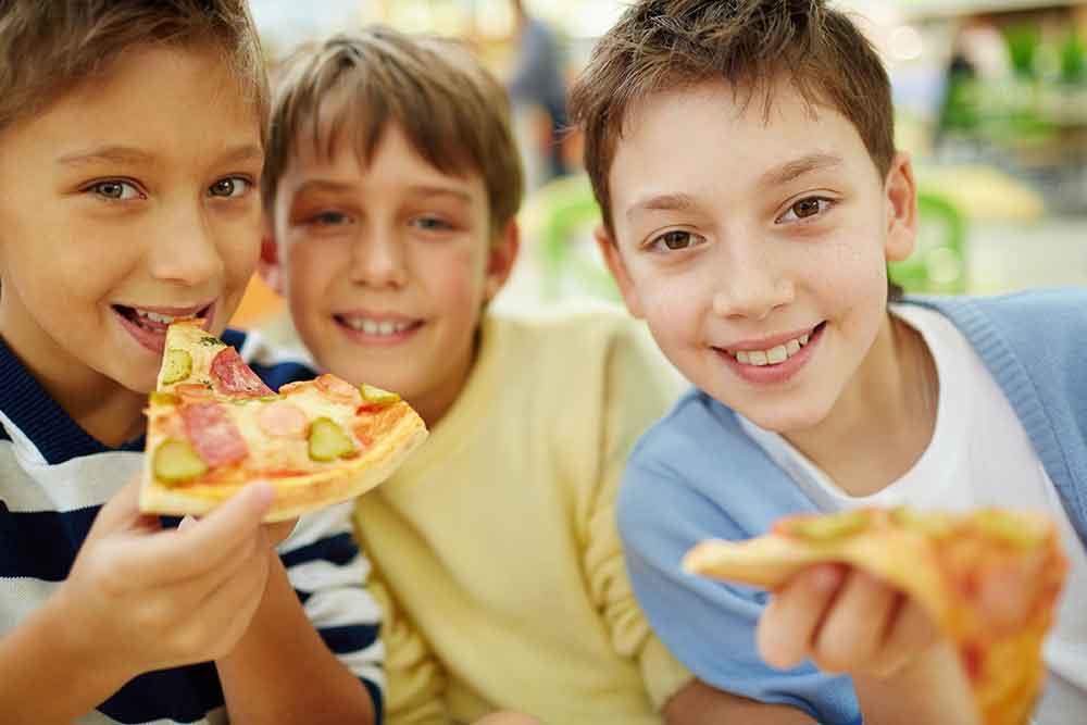 Trastornos de la conducta alimentaria en la infancia y la adolescencia