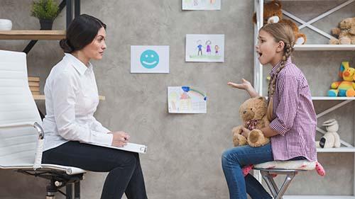 Intervención con menores con menores con problemas de conducta e intervención en adicciones