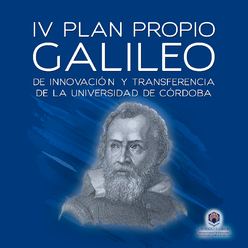 IV Plan Galileo UCO