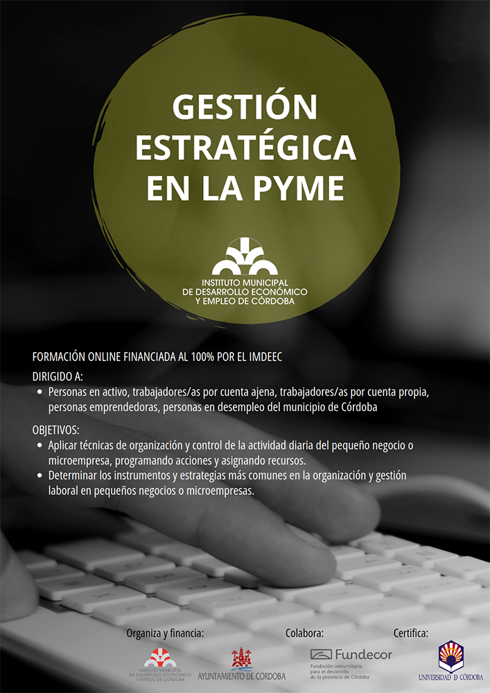 Gestión Estratégica en la Pyme