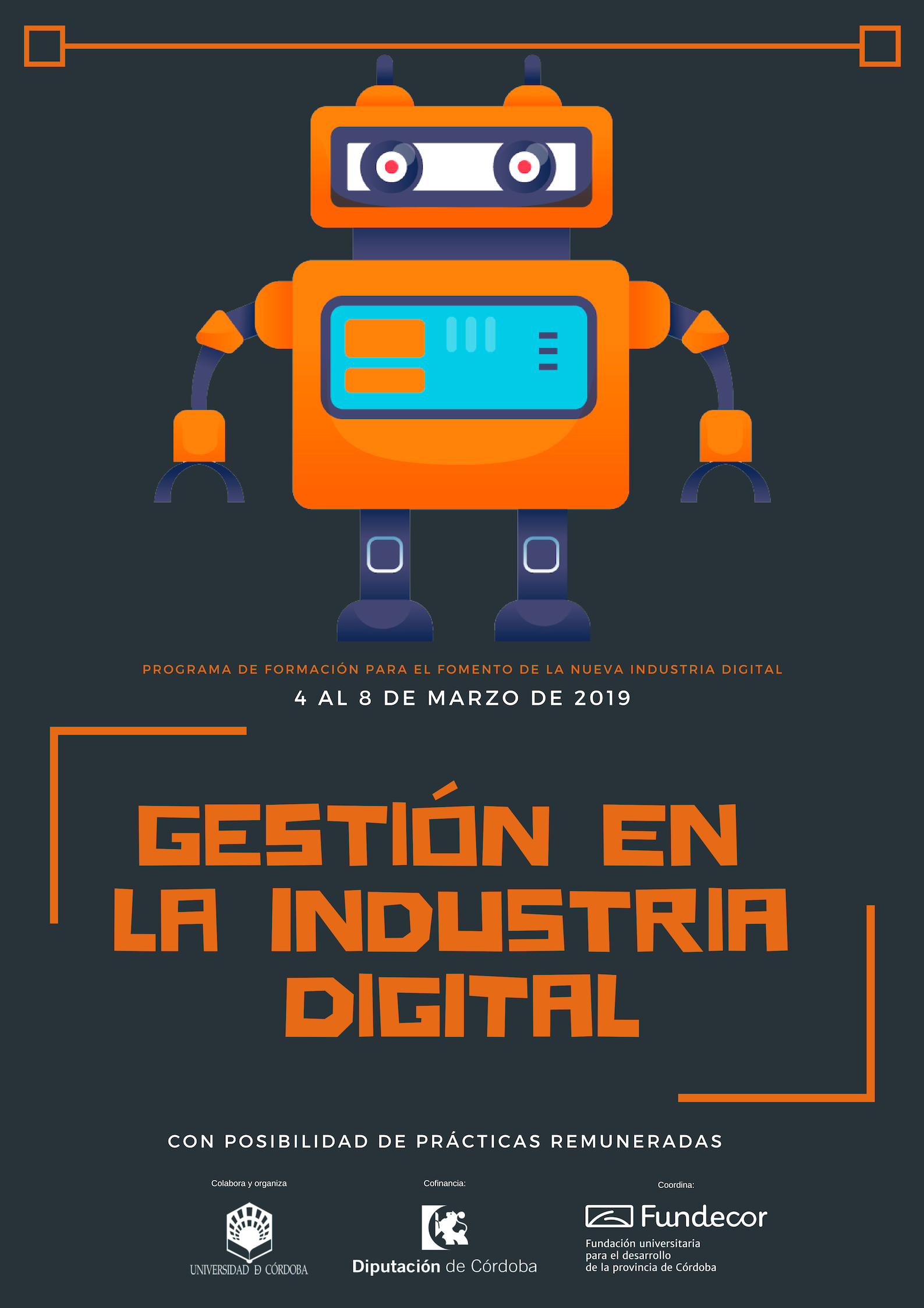 Gestión en la Industria Digital