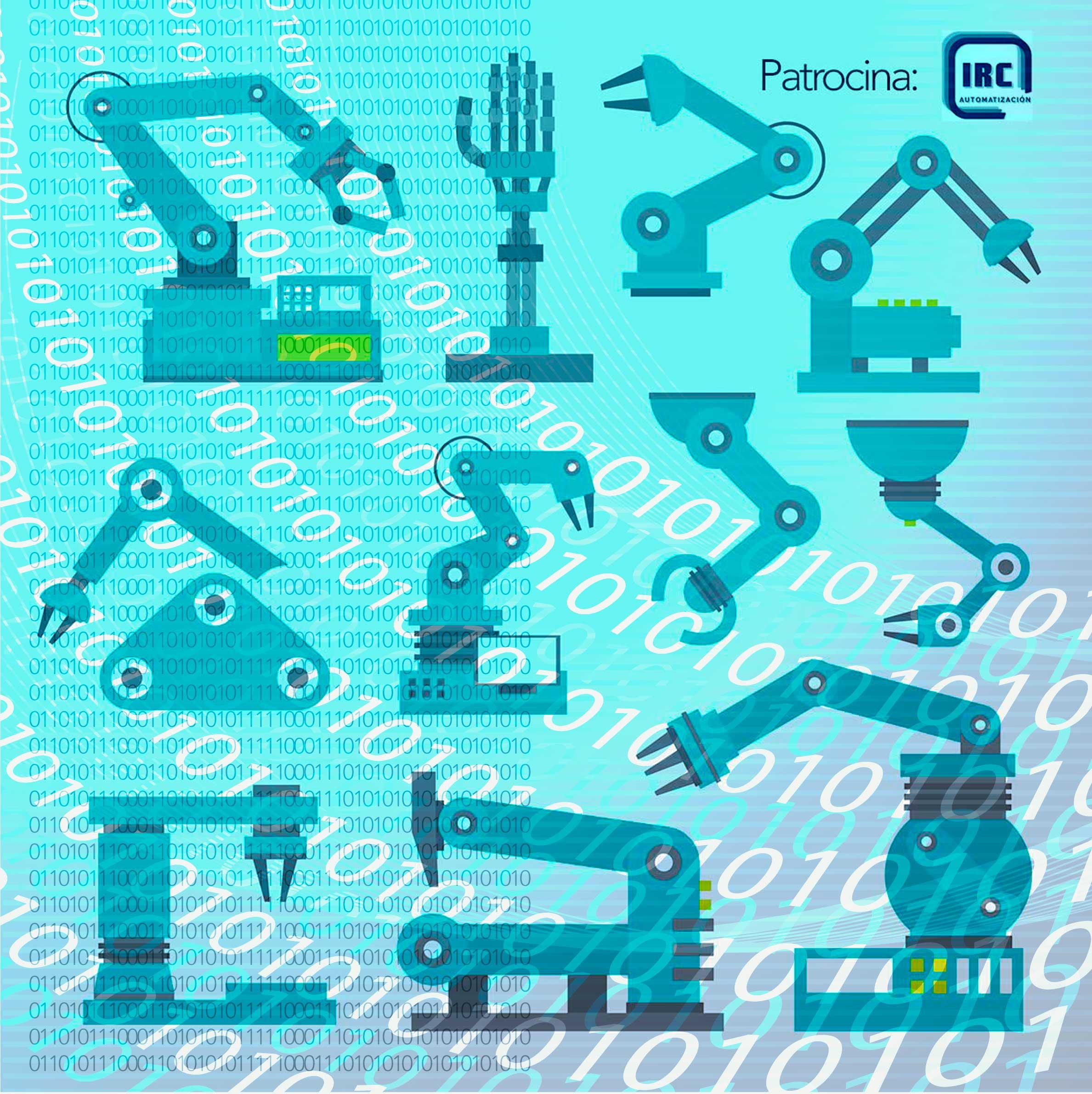 Industria 4.0. : Automatización Industrial