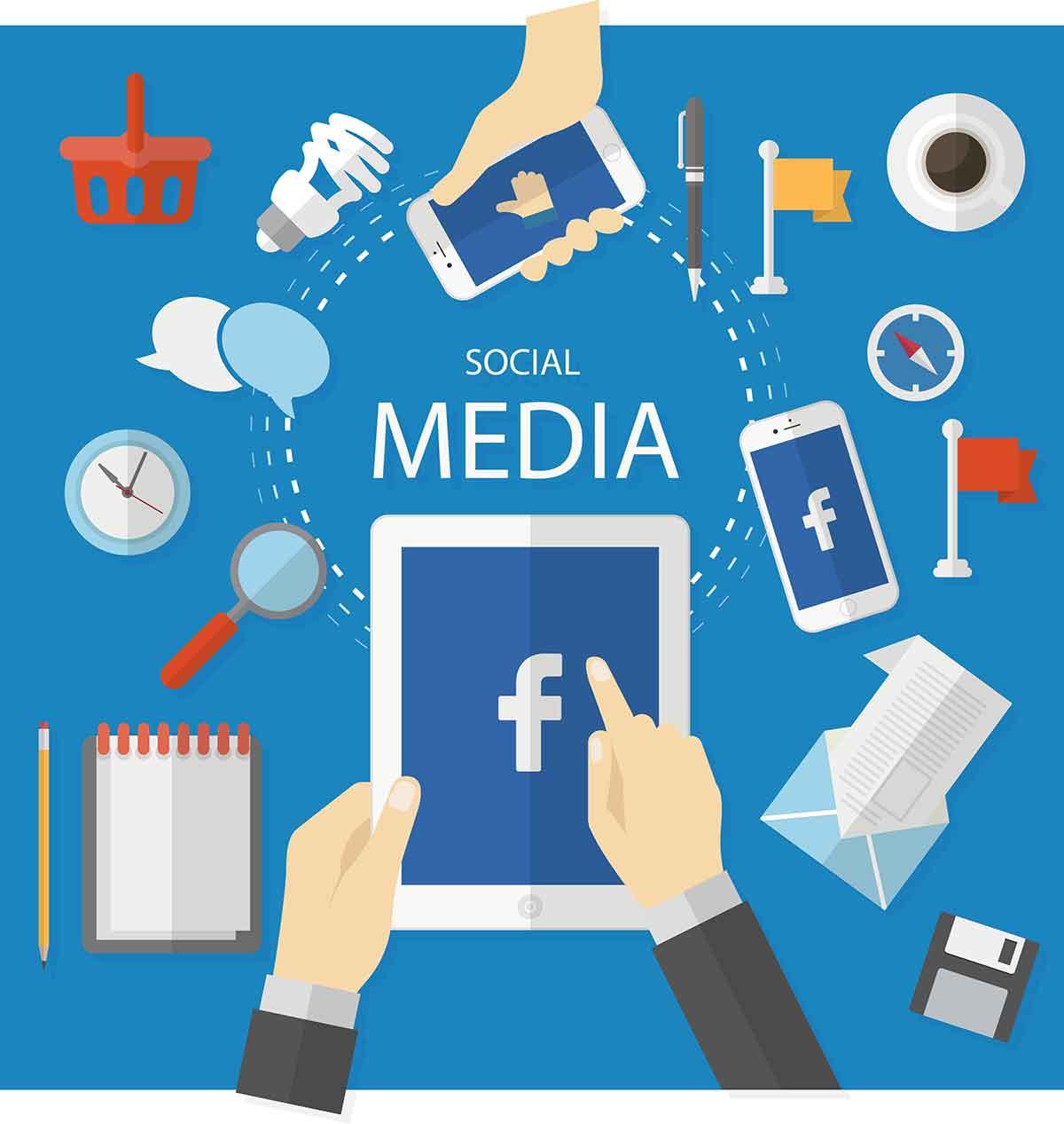 Curso Avanzado en Gestión de Social Media