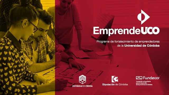 Vuelve EmprendeUCO, el programa de fomento del emprendimiento joven