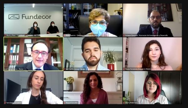 Emprendeuco presenta sus 20 proyectos finalistas
