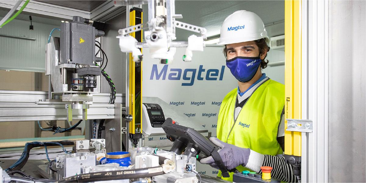 Ampliado plazo de preinscripción Máster DUAL en Industria 4.0. UCO