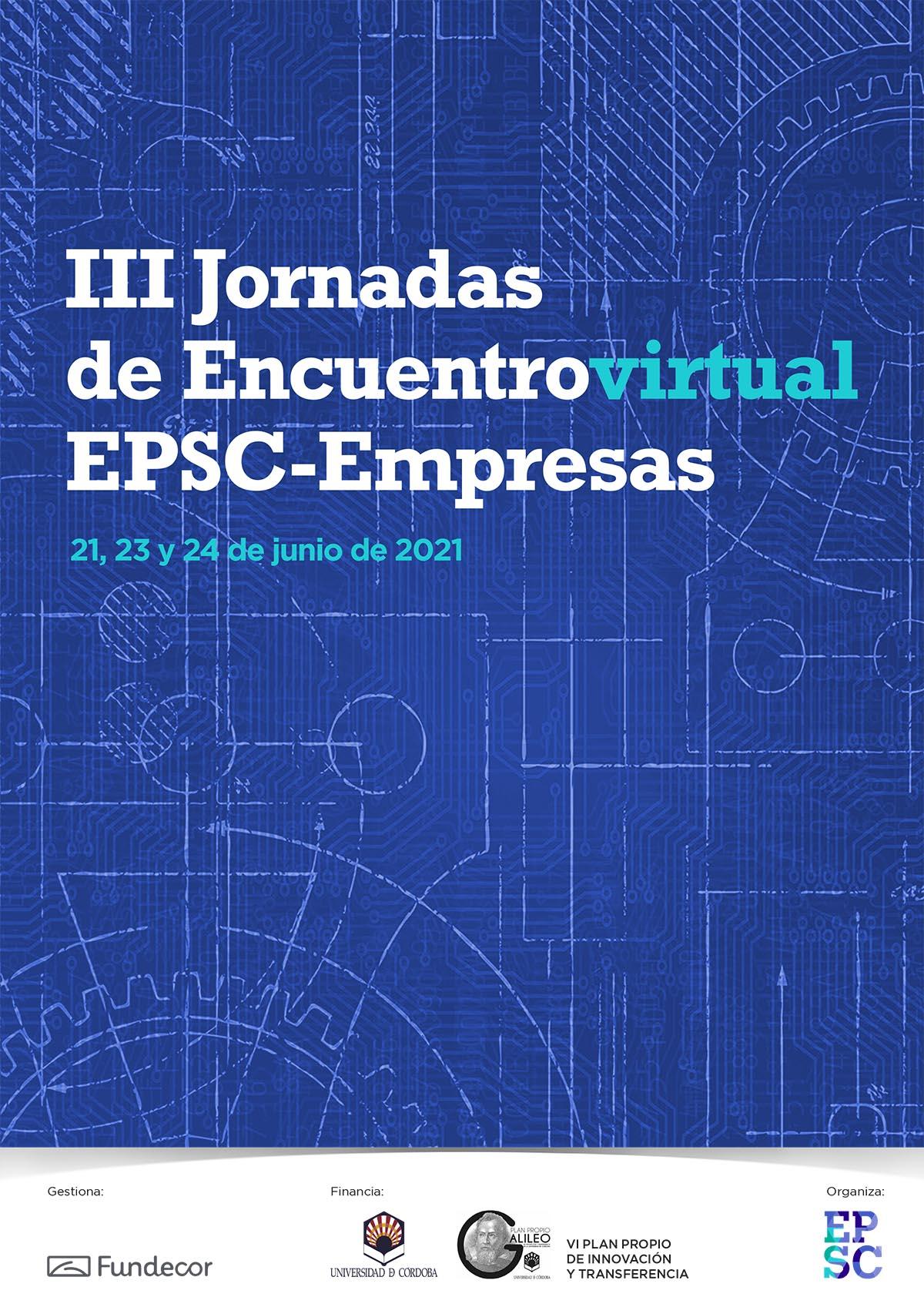 III Encuentro EPS Córdoba - Entidades 2021
